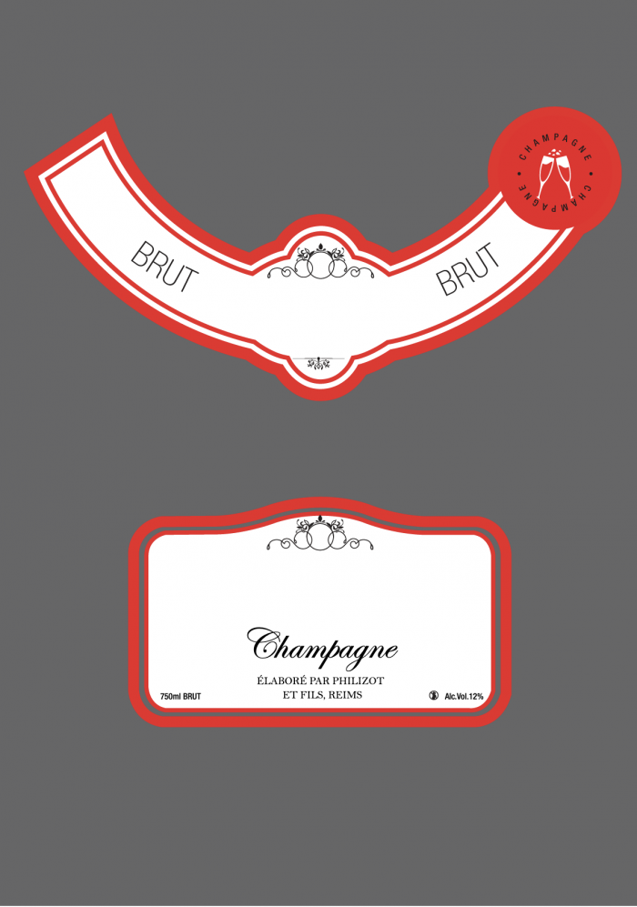 Personalised Champagne Wedding Gift UK Delivered Birthday Anniversay Proposal Valentine's Hen Party