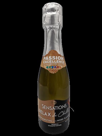 walkers crisps bottle corporate gift bubbly branded merchandise